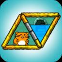 仓鼠的水迷宫