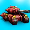 方块坦克大战2