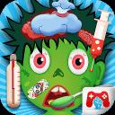 怪物医院 - 儿童游戏
