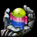 桌面主题-Robot机器人