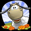 云彩和羊群2