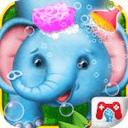 我的虚拟大象游戏