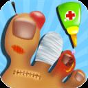 指甲医生 - 儿童游戏