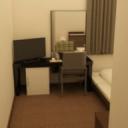 Escape Game: Budget hotel