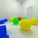 脱出ゲーム - Solid - 無機質な部屋からの脱出