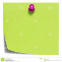 Stickies Note
