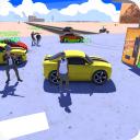Freeroam City Online Beta