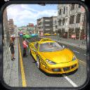 City Taxi Drive Simulator 2017