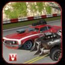 Battle Car: Death Racing