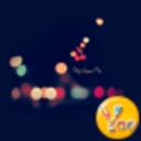 YOO主题-霓虹乱了谁的浮生
