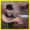 Secret Spy Agent Shoot Mission