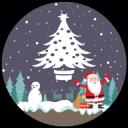 Christmas CM13 CM12/12.1 Theme