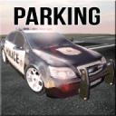 警察停车场