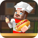 Burger Chef: Cooking Sim - 2