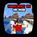 VR Mod For Minecraft PE