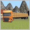 农用车3D:干草