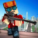 像素城市狙击