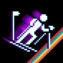 复古冬季运动1986