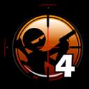 火柴人狙击手4