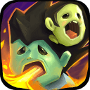 僵尸进化大派对:Zombie Evolution Party