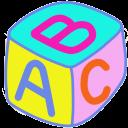 寶寶學習ABC
