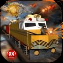 武装军队的火车:战斗
