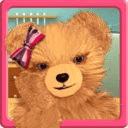 会说话的泰迪熊爱丽丝