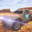 Offroad racing simulation