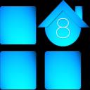 iLauncher 8 Windows Free