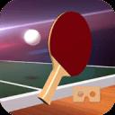 VR Swing Table Tennis Cardbd