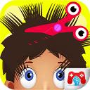 兒童美發沙龍 - 兒童游戲