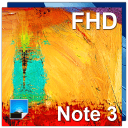 Wallpapers of Galaxy Note 3