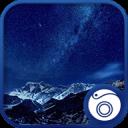 Starry Night - Filter Camera