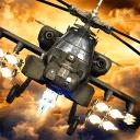 直升机大战外星人