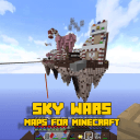Sky Wars Maps for Minecraft PE