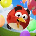 愤怒的小鸟爆破