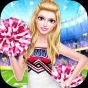 Cheerleader QUEEN - Girl Salon