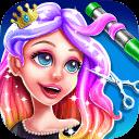 Dreamtopia Princess Hair Salon