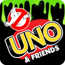 UNO纸牌和朋友