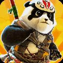 忍者熊猫跑酷