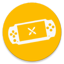 Emulator for Super PSP