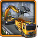 Mega City Construction Builder