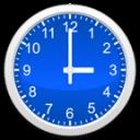 模擬時鐘小工具 - 簡單