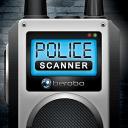 警察监控广播