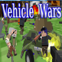Pixelar : Vehicle Wars