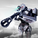 机器人狙击