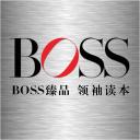 BOSS杂志