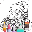 Coloring Book for Christmas