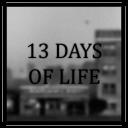 生命中的13天