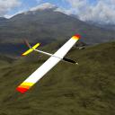 自由飞行模拟器
